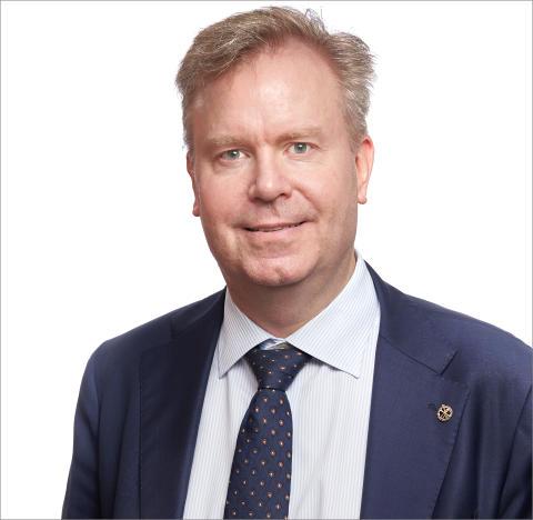 Johan Lindström