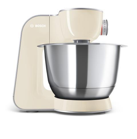 Kjøkkenmaskin, vanilje