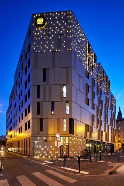 JO&JOE Open House Gentilly Paris