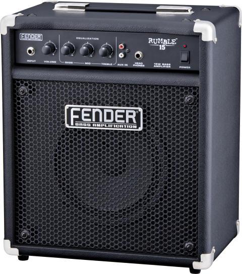 Fender® Rumble 15