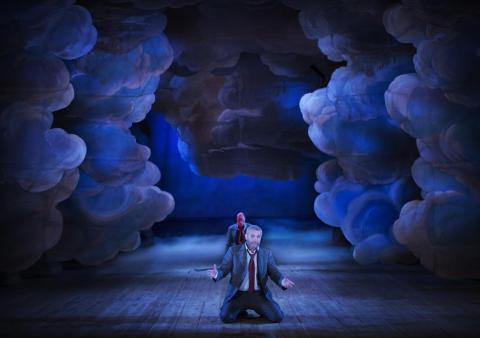 Idomeneo på Drottningholm: Jonas Degerfeldt - Idomeneo