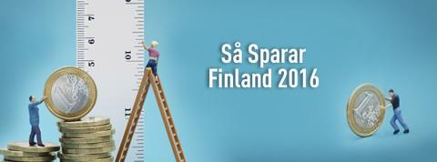 Så Sparar Finland 2016