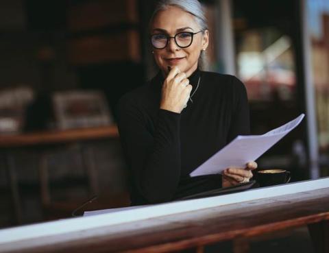 Seniorer vil gerne blive længere på arbejdsmarkedet