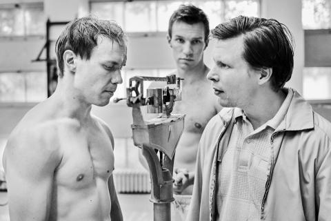 ​The Happiest Day in the Life of Olli Mäki is Finland's official Oscar entry for Best Foreign Language Film