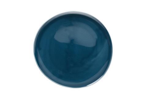 R_Junto_Ocean_Blue_Plate_27_cm_flat
