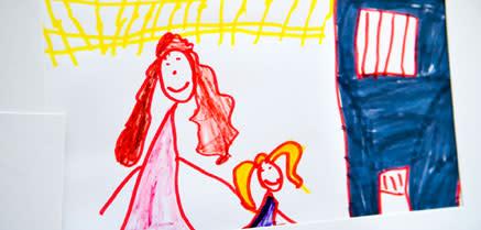 Kampanj för barn till frihetsberövade