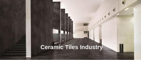 High Demand in Ceramic Tiles Market 2025 - Mohawk Industries, China Ceramics, Florida Tile, GRUPO LAMOSA, S.A.B. DE C.V., Gruppo Ceramiche Ricchetti, Kajaria Ceramics, PORCELANOSA Grupo