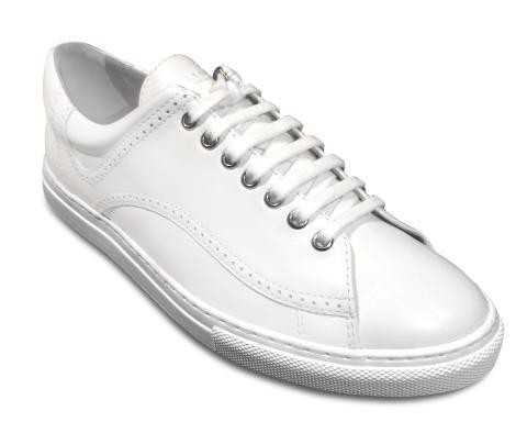 Digitsole Harrison Warm Sneaker vit