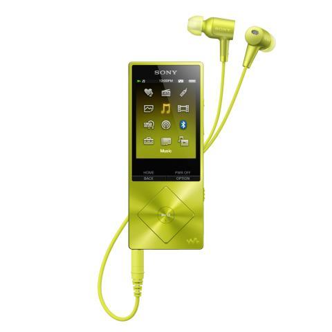 Walkman NW-A20_4