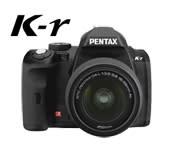 Ny systemkamera och nytt objektiv från Pentax