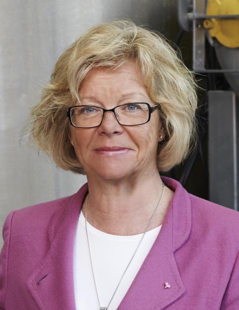Birgitta Sundblad