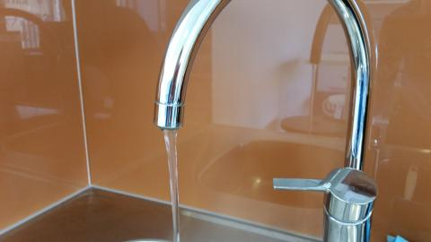 Skadestånd efter vattenhändelse
