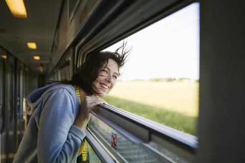 Unga vill ha ett eget hem nära goda förbindelser och tjänster