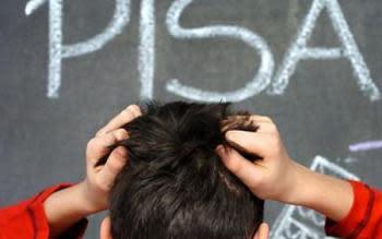 Hvorfor Asien overhaler DK i PISA?