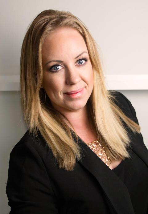 Ölexperten Jennie Pihl