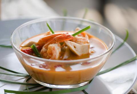 Krabi, Thaimaa Kuvaaja: Helén Karlsson