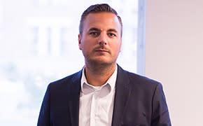 Intervju med vår driftchef Mikael Kluge