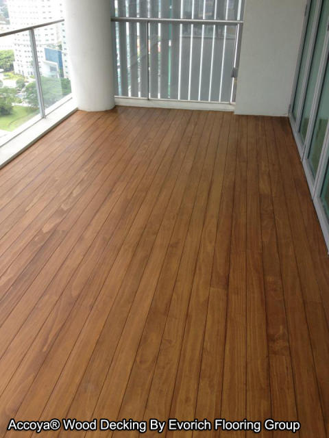 Which type of decking materials is suitable for your home evorich flooring - Suitable materials for decking ...