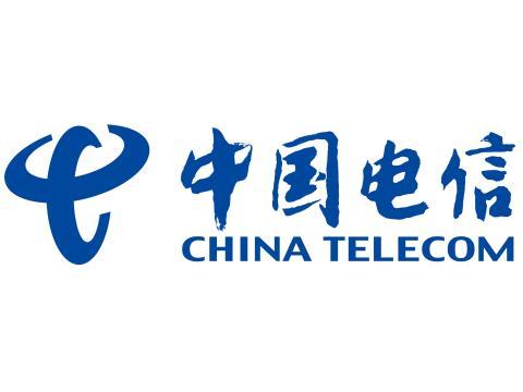 China Telecom logotype