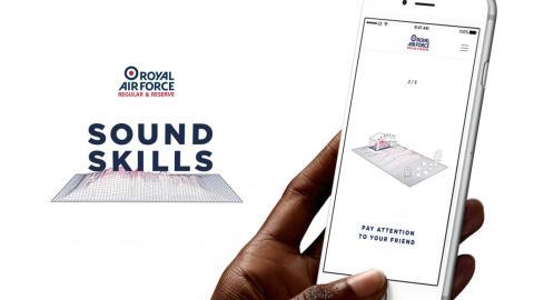 Analysing Intelligence through 'Sound Skills'