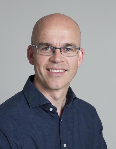 Niklas P Nyström