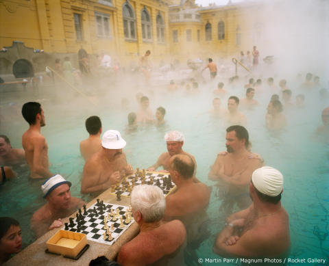 © Martin Parr / Magnum Photos / Rocket Gallery