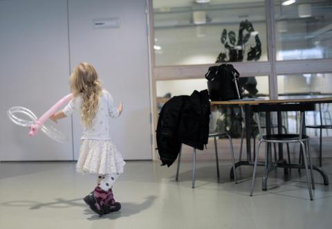 Fryshuset vill katalysera förebyggande och tidiga insatser i den svenska välfärden