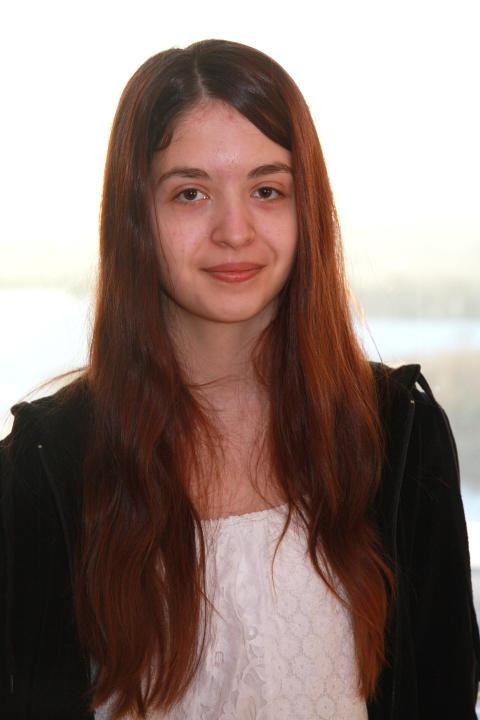 Amanda Pomerada - Vallentuna
