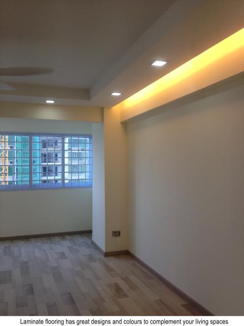 Choosing Good Quality Laminate Flooring Today
