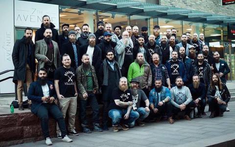 Bearded Villains Sverige
