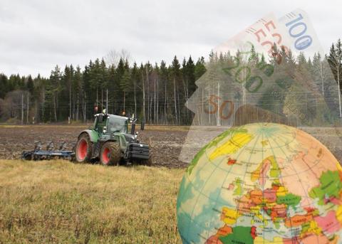 Lönsamhet och konkurrenskraft i fokus på Växadagarna Mjölk och Kött 2019