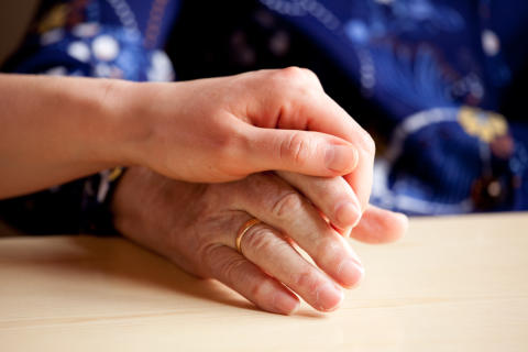 Lidingö får fem miljoner för vård och omsorg