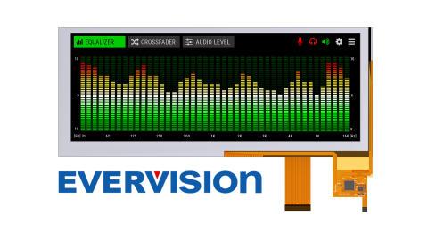 Nyheter på displaymarknaden - större möjligheter för anpassning