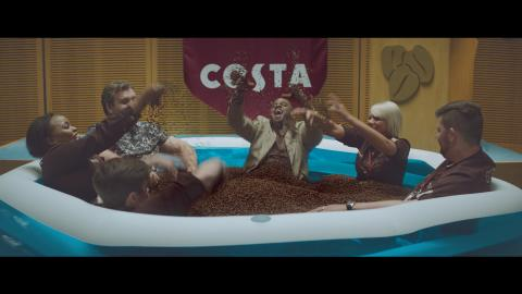 Costa coffee origin