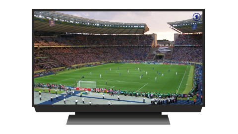 Danskerne vil se VM på NYT tv