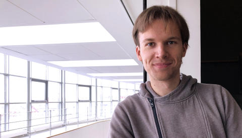 Illia Thiele, Postdoctoral researcher in Physics at Chalmers University of Technology