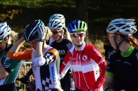 Pressinbjudan: Banvisning inför Stockholm Cyclocross