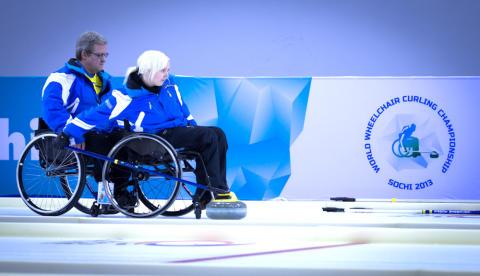 Guldfinal väntar i Sotji