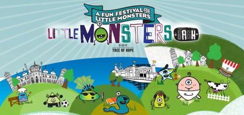 Little Monsters Bash