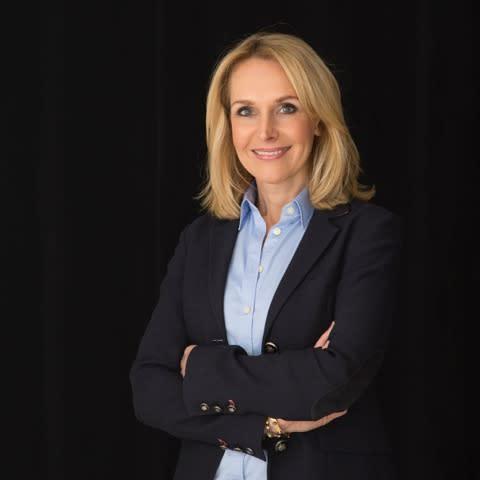 Eva Camél Fuglseth ny vd för Destination Sigtuna