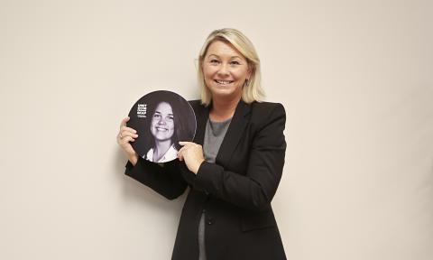 Monica Mæland, Nærings- og fiskeridepartementet