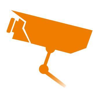 Tillstånd till kameraövervakning vid rondell i Malmö