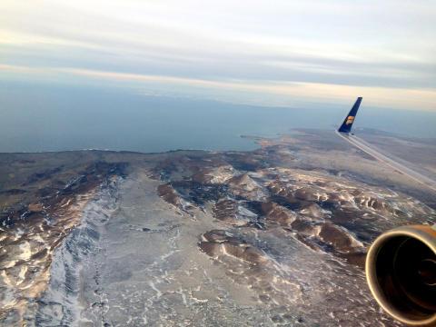 Icelandair Matkamessuilla – tule nappaamaan lentotarjoukset!