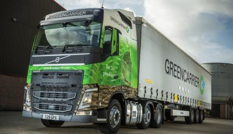 Road freight service to and from the UK and Sweden: 5 tips on how to find an expert