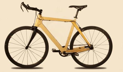 Ærø Whisky lancerer 'The Barrel Bike' - cyklen til manden der har alt.