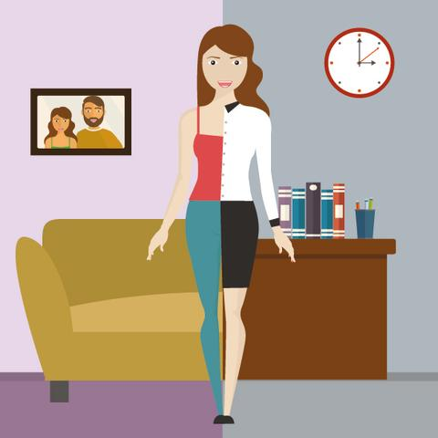 Work-life balance – en stark konkurrensfördel