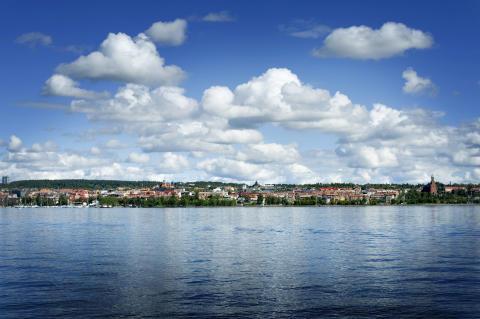 City of Östersund