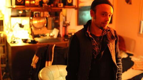 Brewhouse Talks 4: Livet som musiker med Dan Viktor