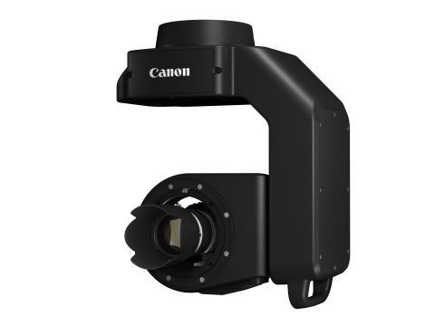 Canon remote control system_reverse