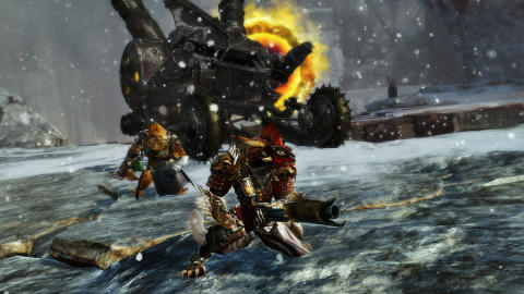 Steel Warband 02